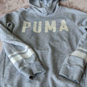 Puma Tops - Puma Hoodie